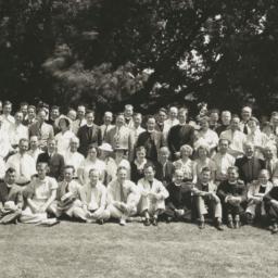 Group at the Rural Leadersh...