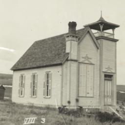 Bazile Congregational Churc...