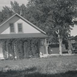 Superintendent's House, Wal...
