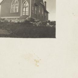 Reformed Church, Mescalero ...