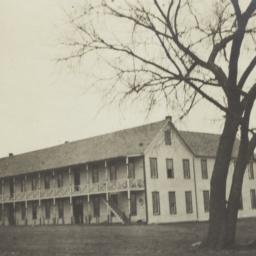 Sacred Heart College, Potta...