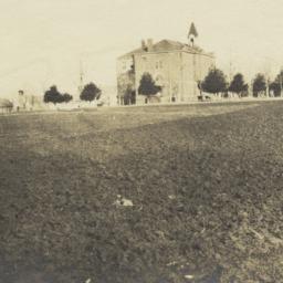 Bacone College, Oklahoma