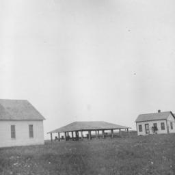 First Comanche Baptist Chur...