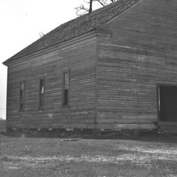 Old Church at Goodland