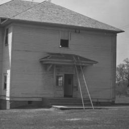 Goodland School Building, O...