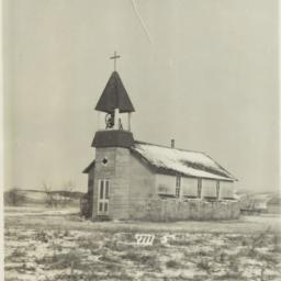 All Saints Episcopal Church...