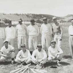 Summer 1952 Championship Ba...