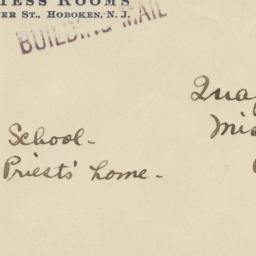 Envelope for Negatives (107...