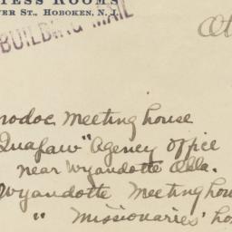 Envelope for Negative (1078...