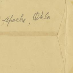 Envelope for Photos (1108, ...