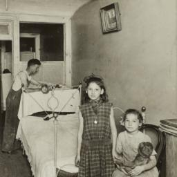 Tenement Families