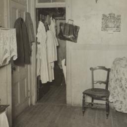 Tenement Room