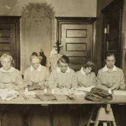 Women's Work Room Album -- ...