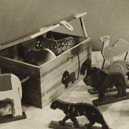 Old Mens Toy Shop Album -- ...