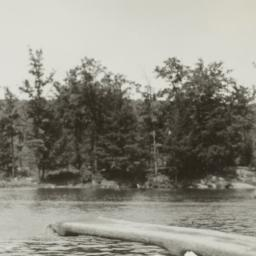 Diving into Lake