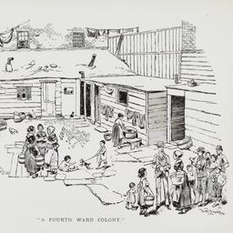 A Fourth Ward Colony
