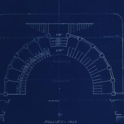 1 blueprint of Piano Scene