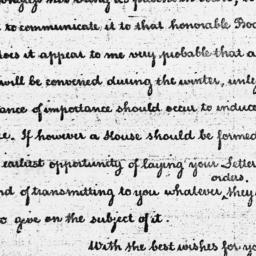 Document, 1788 November 07