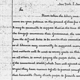 Document, 1788 November 02