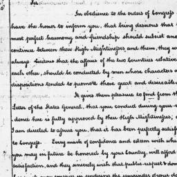 Document, 1788 September 03