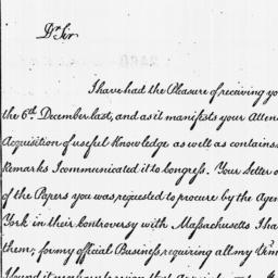 Document, 1786 May 04