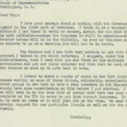 Letter : 1951 September 29