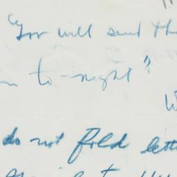 Note : 1941 February 11
