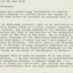 Letter : 1947 September 19