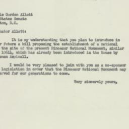 Letter : 1956 April 23