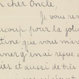 Letter: 1897 February 26
