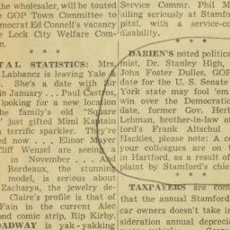 Clipping: 1949 October 9
