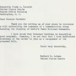 Letter: 1955 December 14