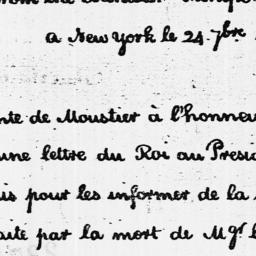 Document, 1789 September 24