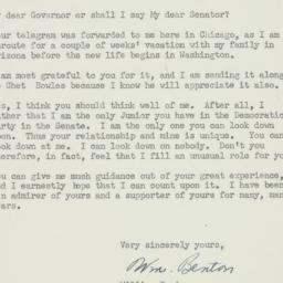 Letter : 1946 December 12