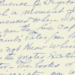 Letter : 1936 December 24