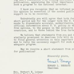 Letter : 1955 January 4
