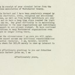 Letter : 1947 April 3