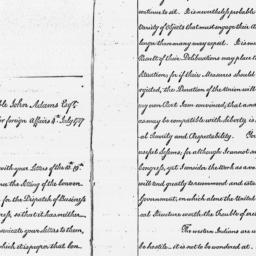 Document, 1787 July 04
