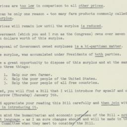 Letter: 1956 January 4