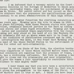 Letter: 1939 December 18