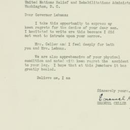 Letter : 1944 May 10