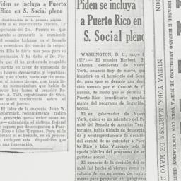 Clipping : 1950 May 9