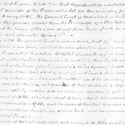 Document, 1812 December 15