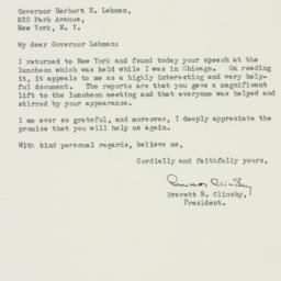 Letter : 1947 June 24