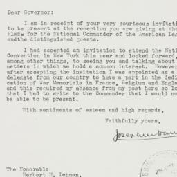 Letter : 1937 September 14