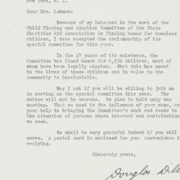 Letter : 1946 January 17