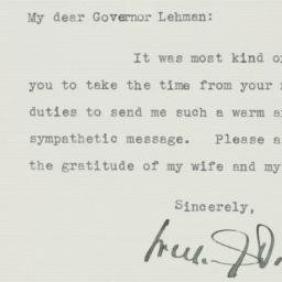 Letter : 1940 April 13