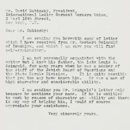 Letter : 1940 August 28