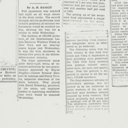Clipping : 1958 March 10