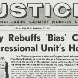 Clipping : 1962 September 1